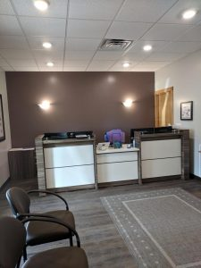 New Castle Eye Care Clinic