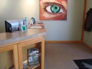 Our Optometrist Practice - New Castle, IN